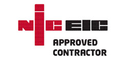 NICEIC approved contractor in Nottingham