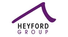 heyford group logo