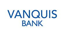 Vanquis bank logo