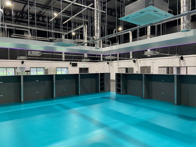 air conditioning and ventilation in Nottingham