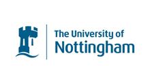 UoN University of Nottingham logo