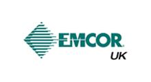 Emcor UK logo